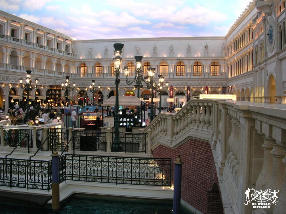 Galleria/Gallery: Las Vegas