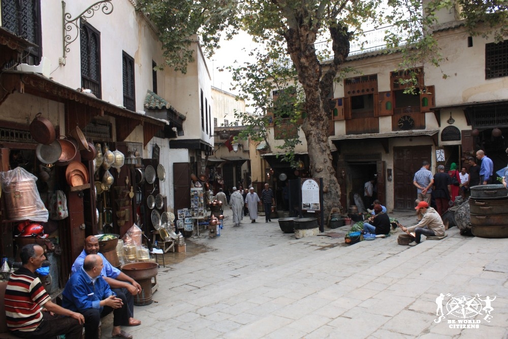 Galleria/Gallery: Fez & Surroundings