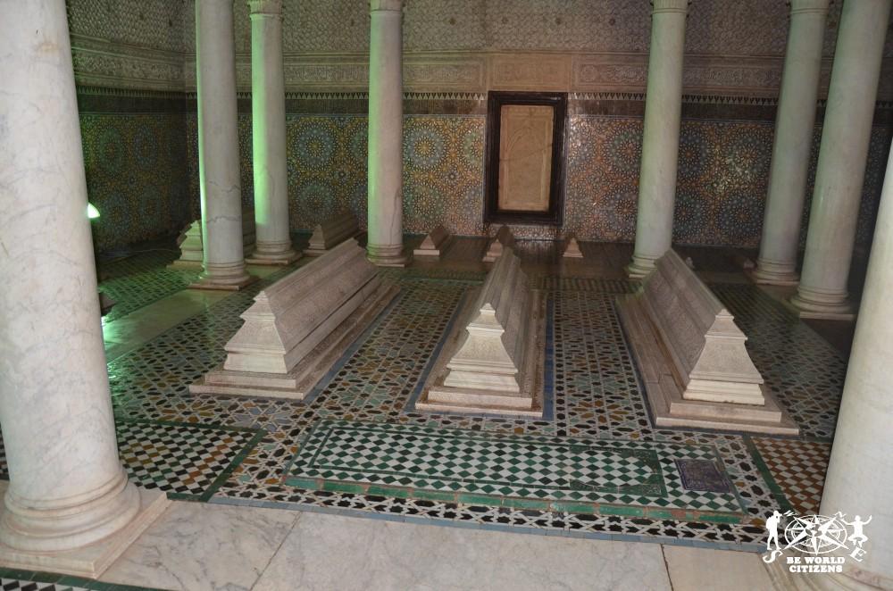 Galleria/Gallery: Marrakech & Surroundings