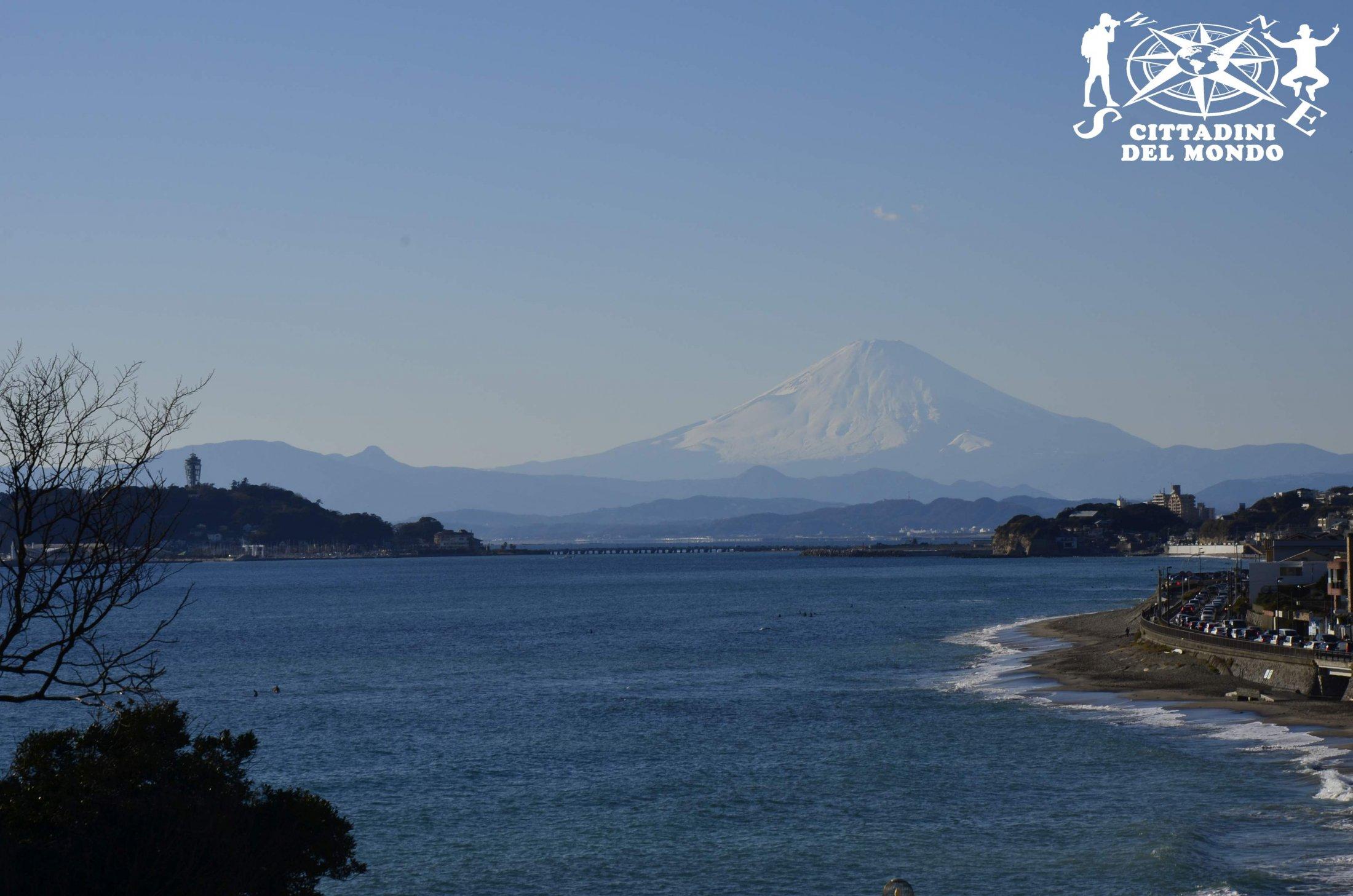 Galleria Giappone: Monte Fuji