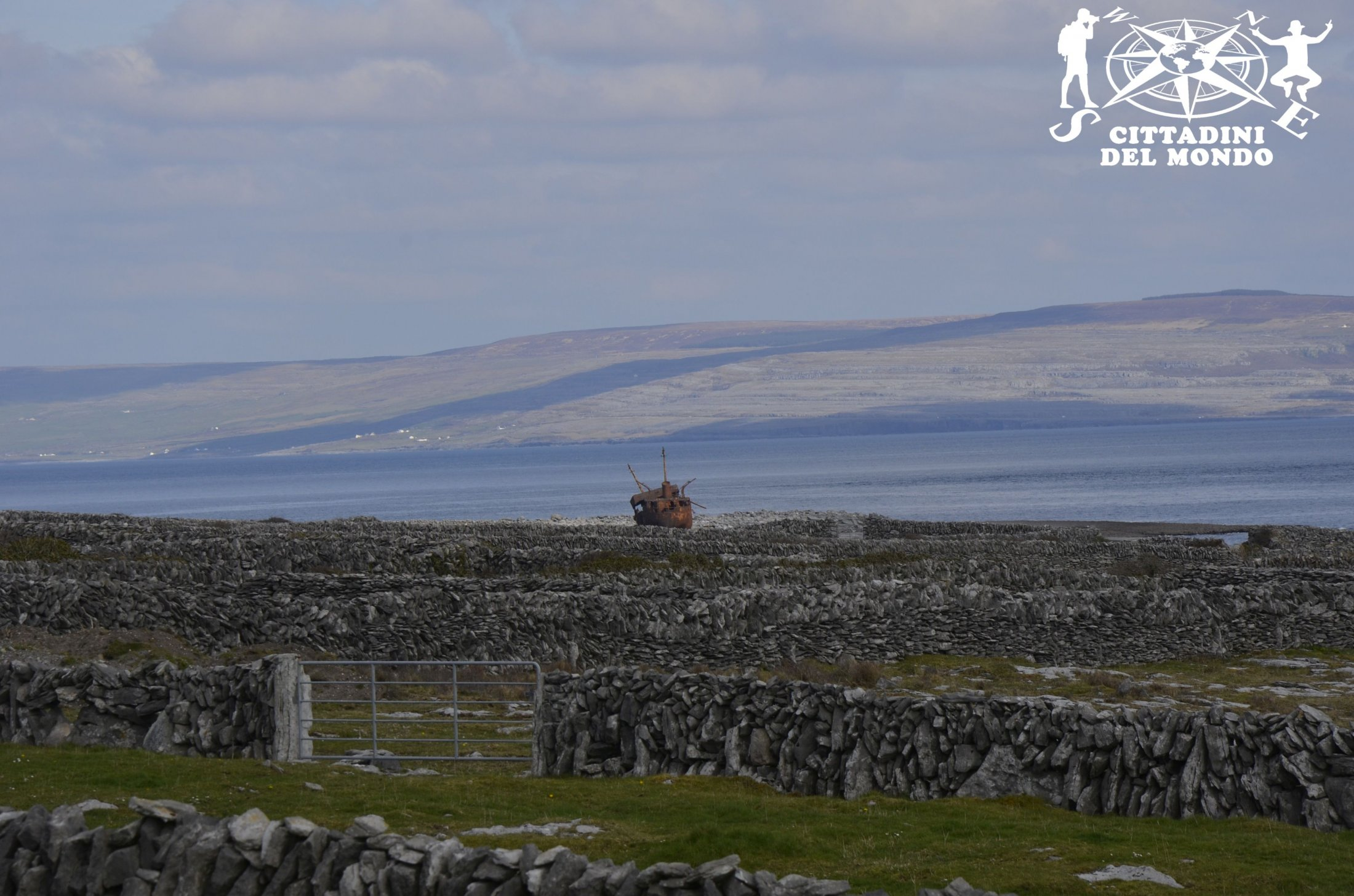 Galleria Irlanda: Isole Aran / Gallery Ireland: Aran Islands