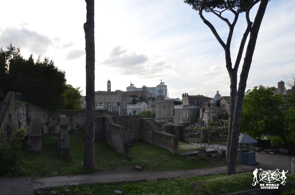 Galleria: Roma / Gallery: Rome