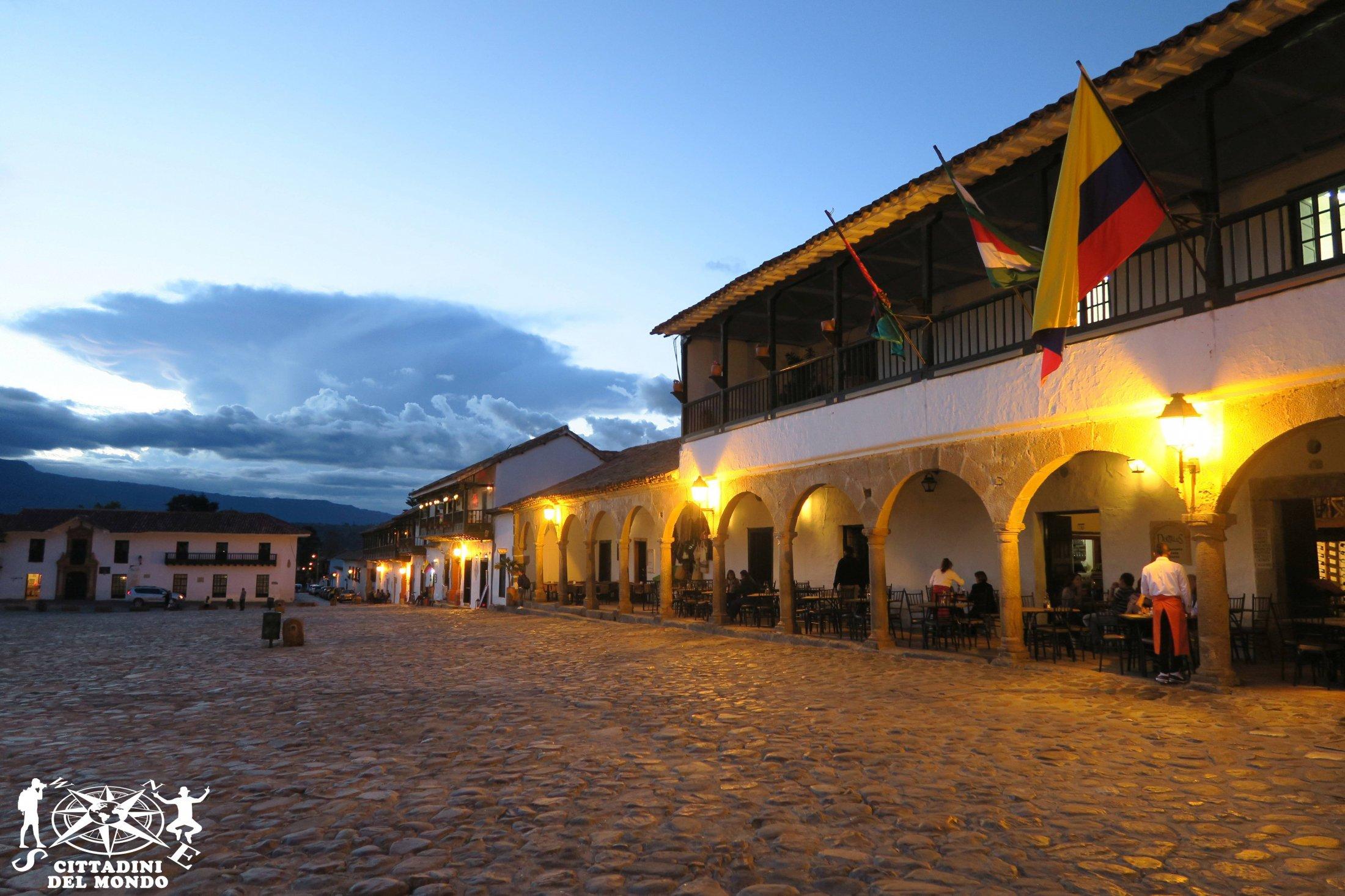 Galleria Colombia: Villa de Leyva