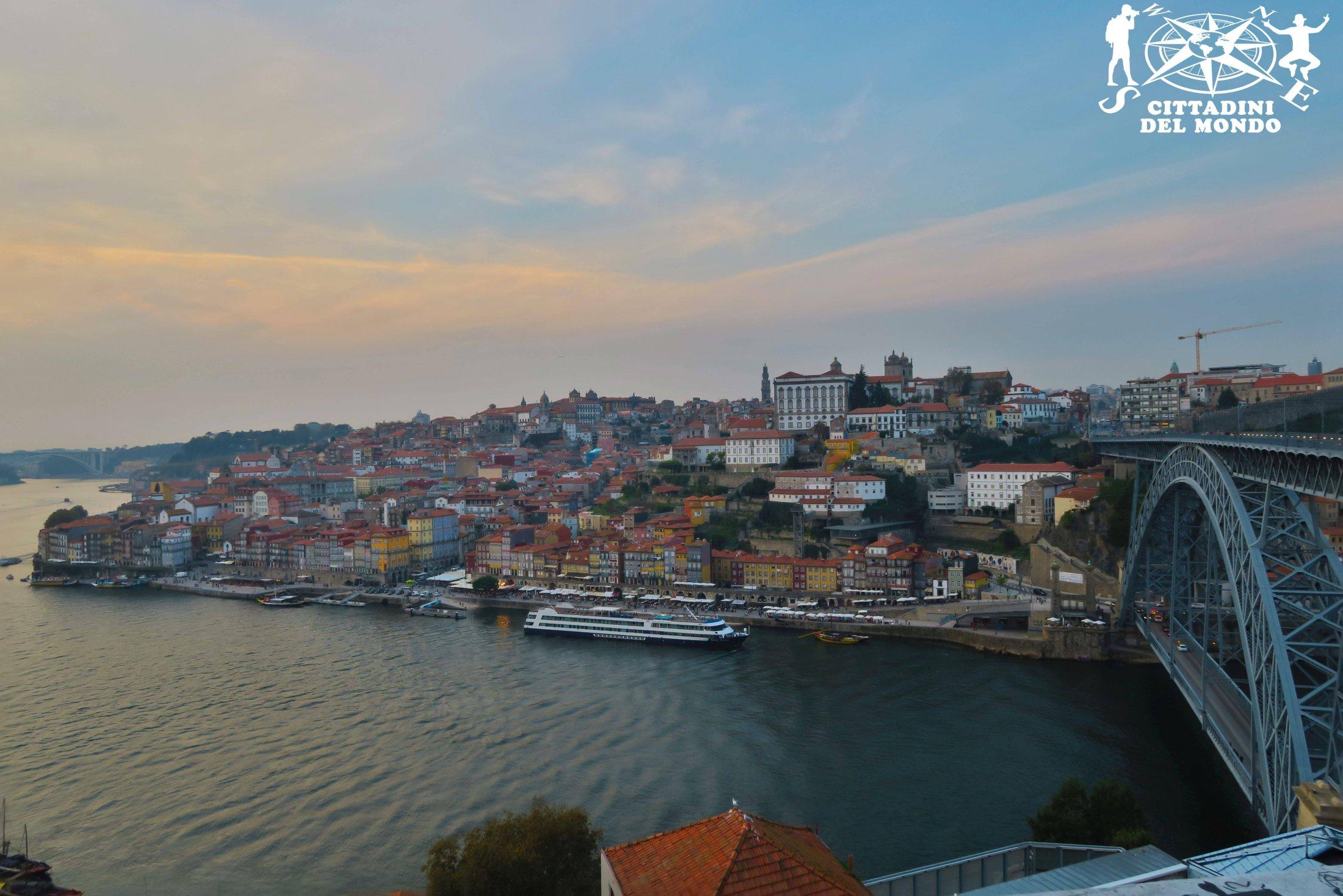 Galleria Portogallo: Porto / Gallery Portugal: Oporto
