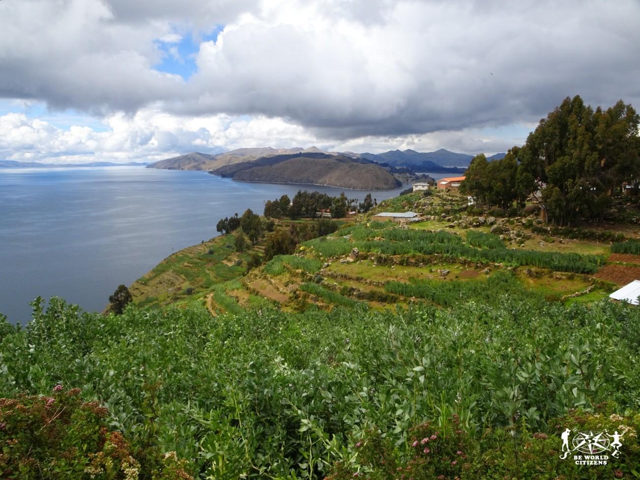 Isla del Sol, Bolivia: un'oasi di pace dove splende sempre il sole…
