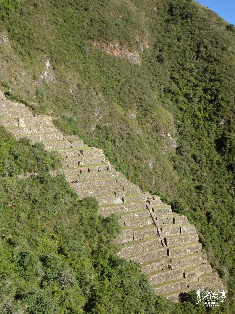 17.06.05-08 - Choquequirao, Perù (116)