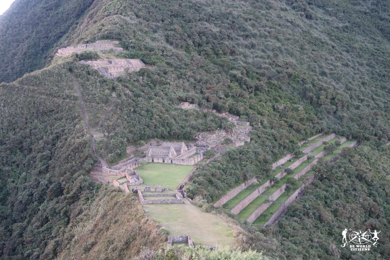 17.06.05-08 - Choquequirao, Perù (157)
