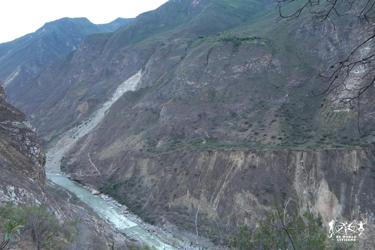 17.06.05-08 - Choquequirao, Perù (53)