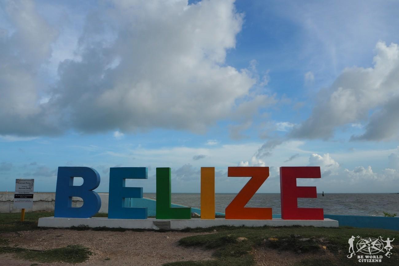 Belize: Belize City
