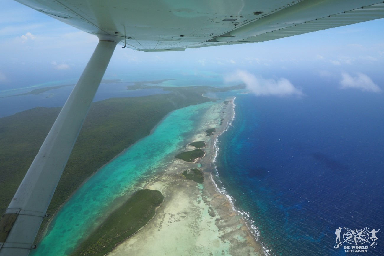 Belize: Blue Hole