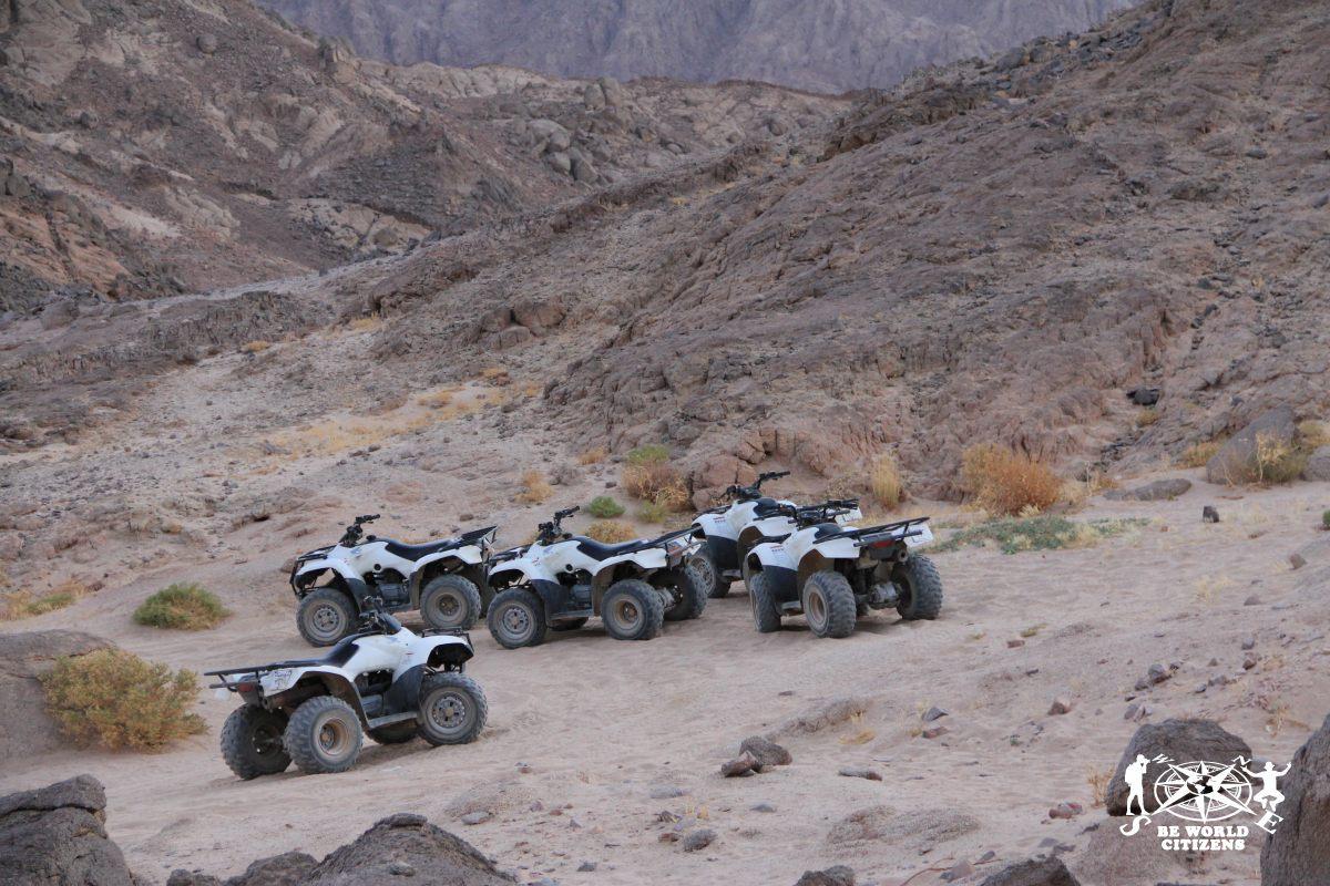 2011.08.03-Motorata Su Quod Nel Deserto Del Sinai(15)