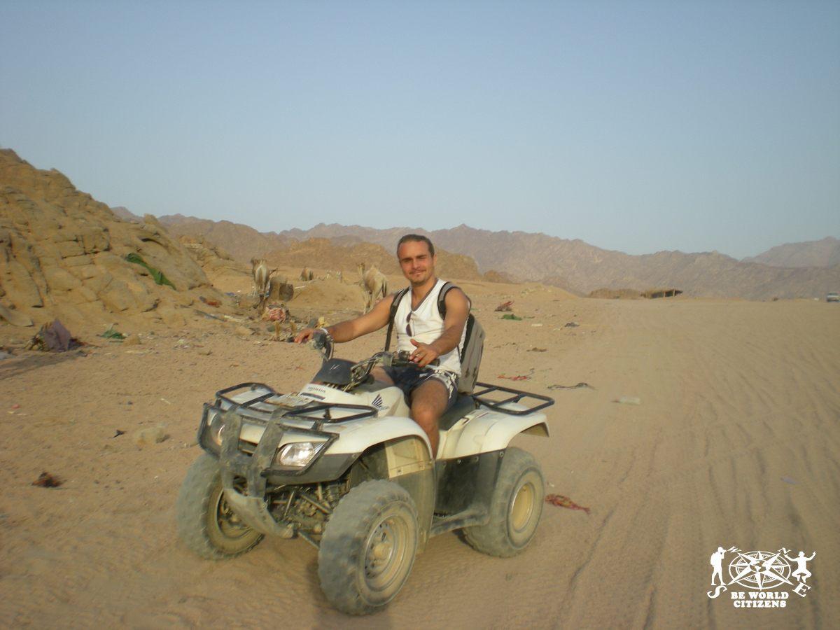 2011.08.03-Motorata Su Quod Nel Deserto Del Sinai(22)