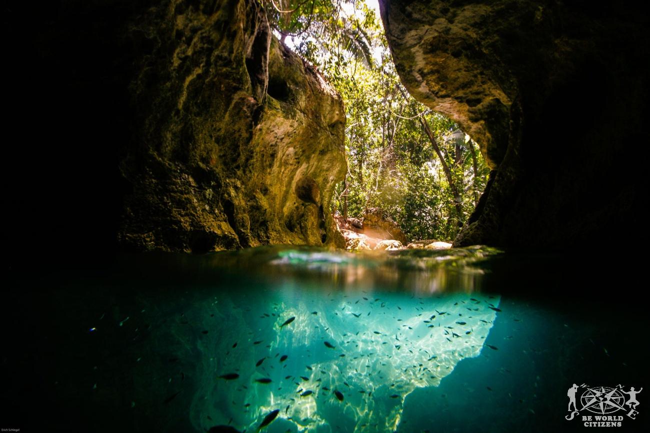 Belize: Actun Tunichil Muknal Cave (foro dal web)