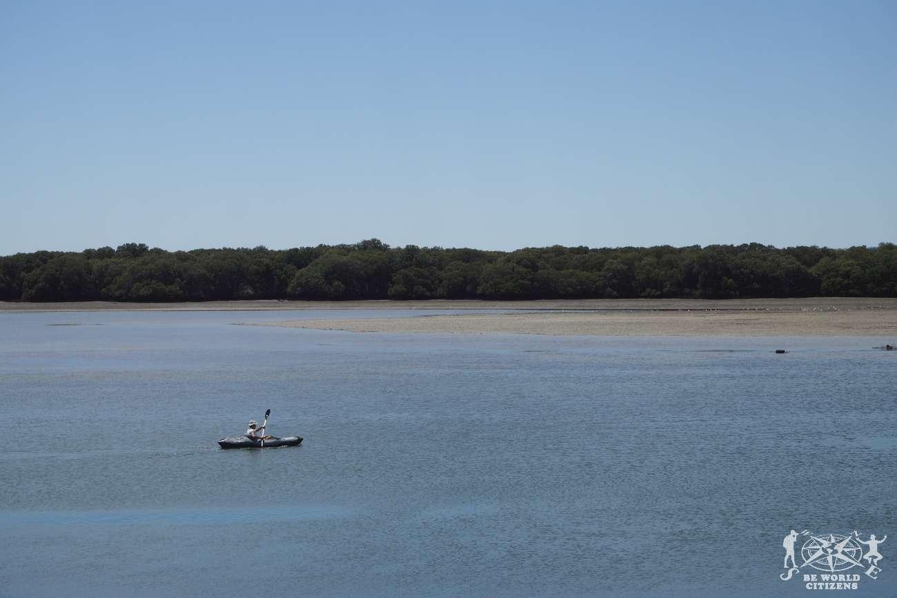 Adelaide. Garden Island