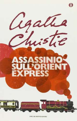 Agatha Christie - Assassinio Sull\\\'Orient Express