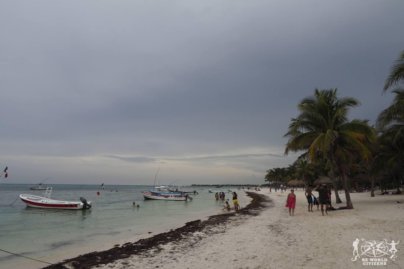Messico: Akumal