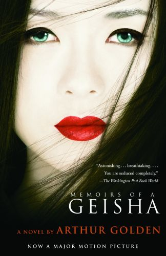 Arthur Golden - Memorie Di Una Geisha