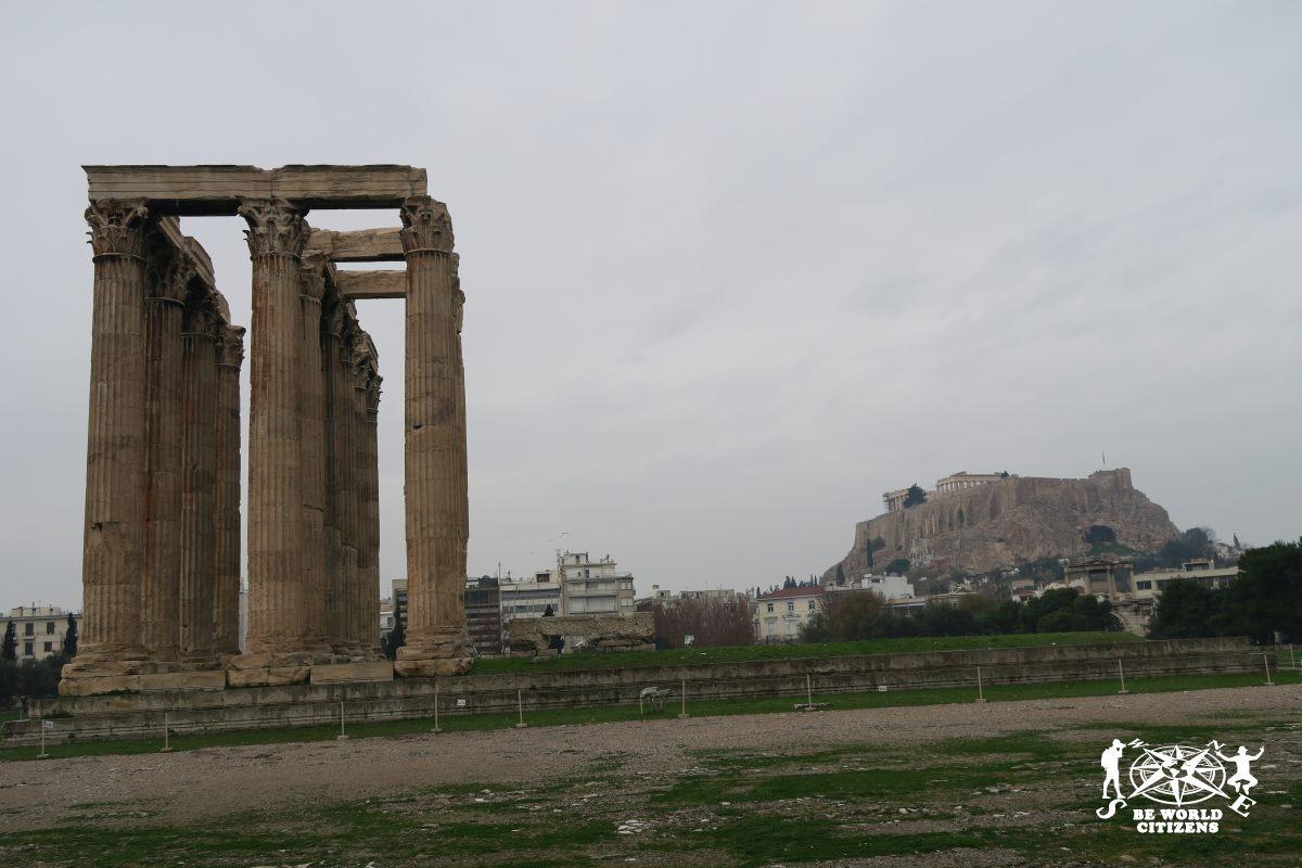 Atene, Grecia(14)