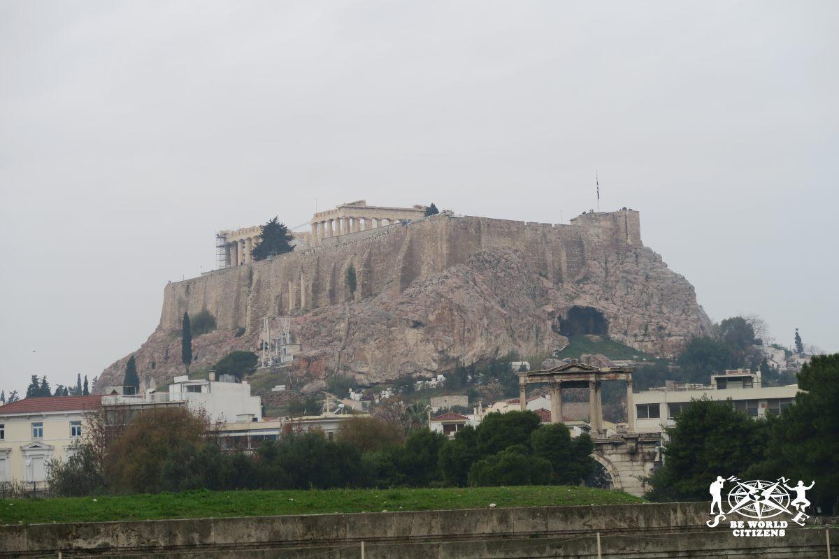 Atene, Grecia(15)