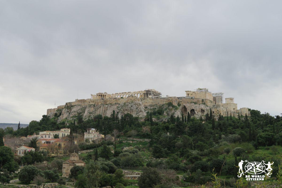 Atene, Grecia(3)