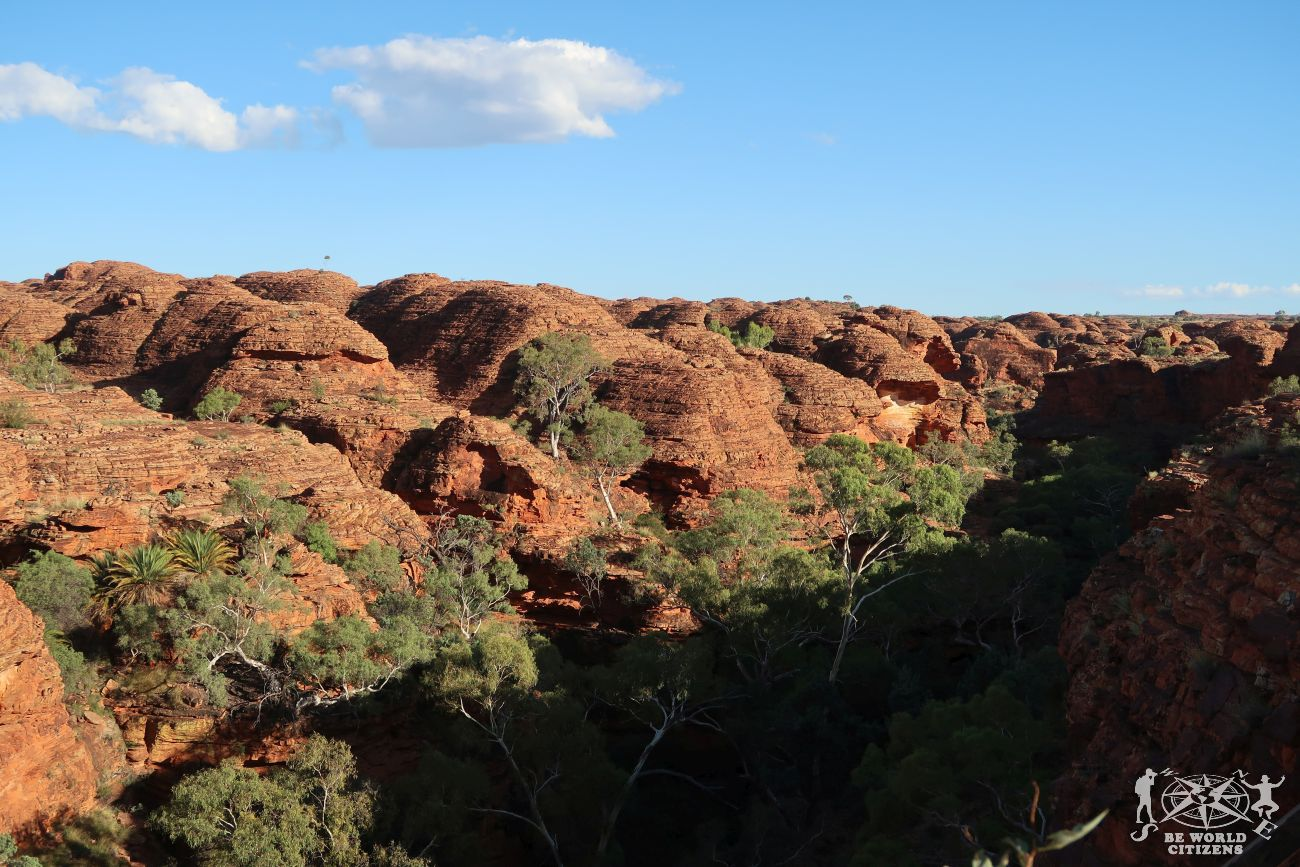 Australia: Kings Canyon