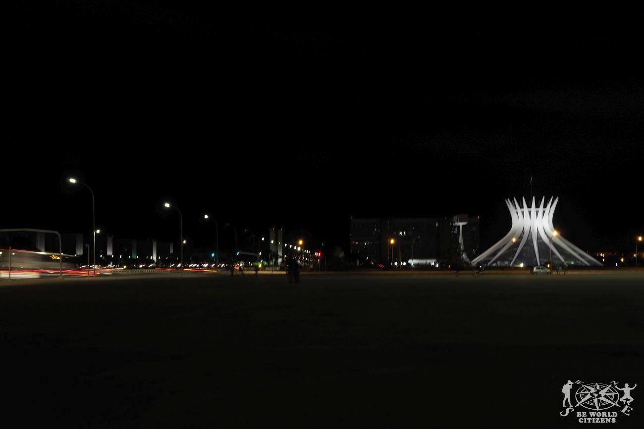 Brasile: Brasilia