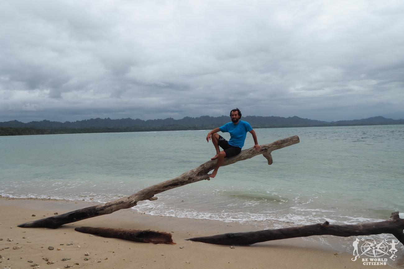 Costa Rica: Cahuita