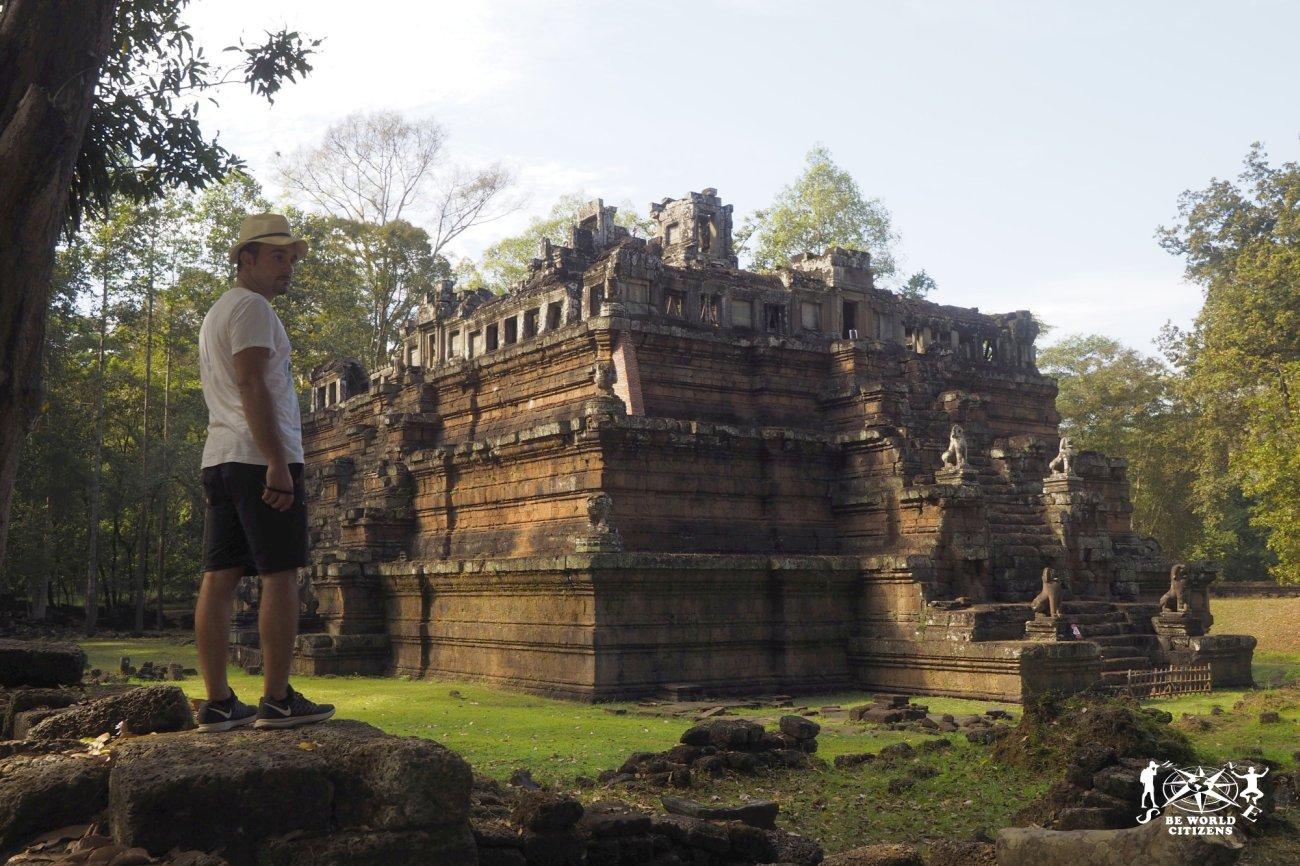 Cambogia: Angkor Thom