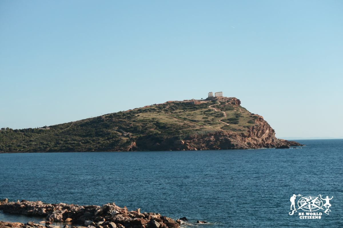 Capo Sounion, Grecia(1)