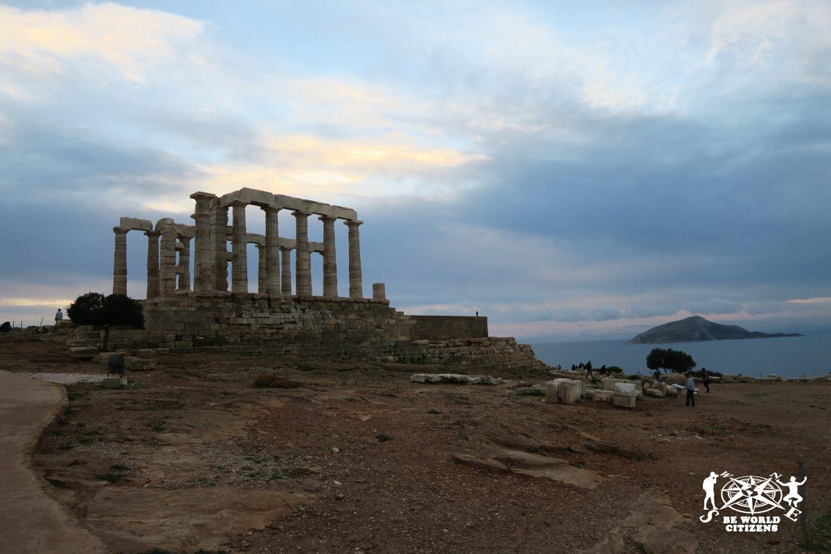 Capo Sounion, Grecia(7)