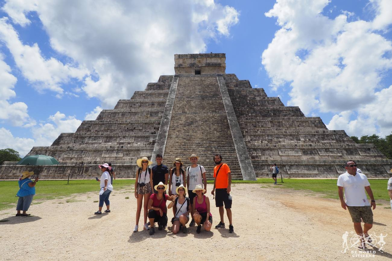 Messico: Chichen Itza