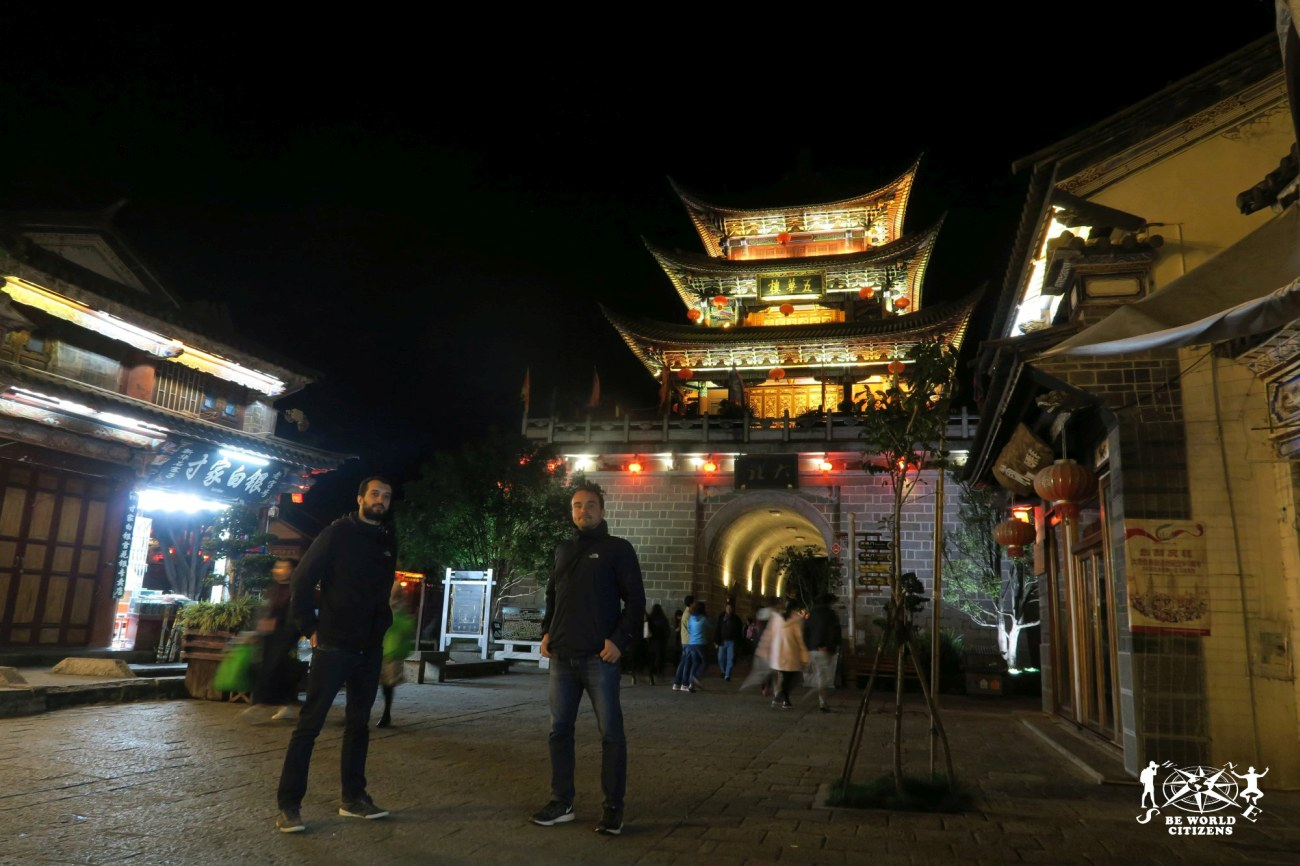 Cina: Dali