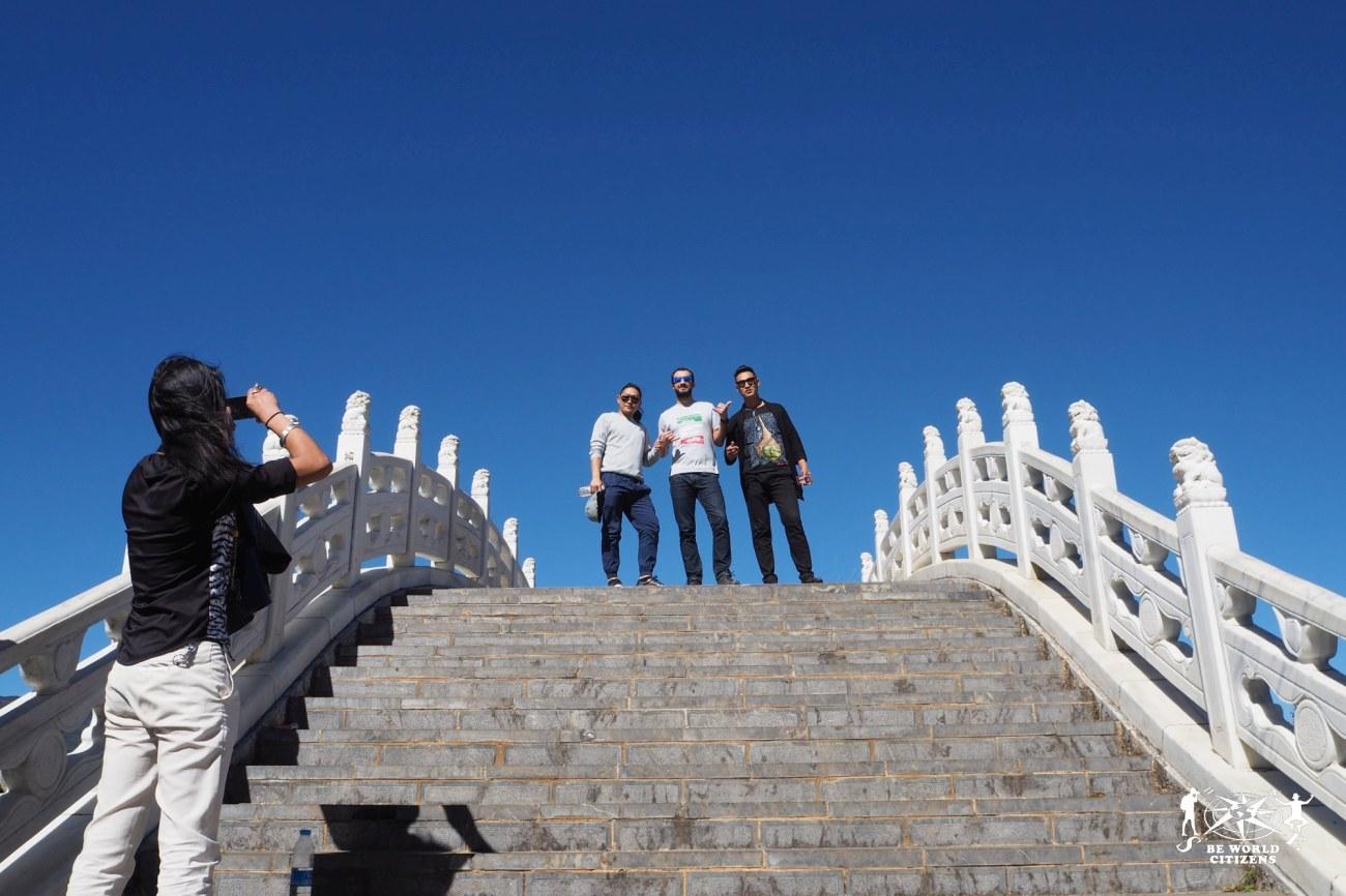 Cina: Lijiang