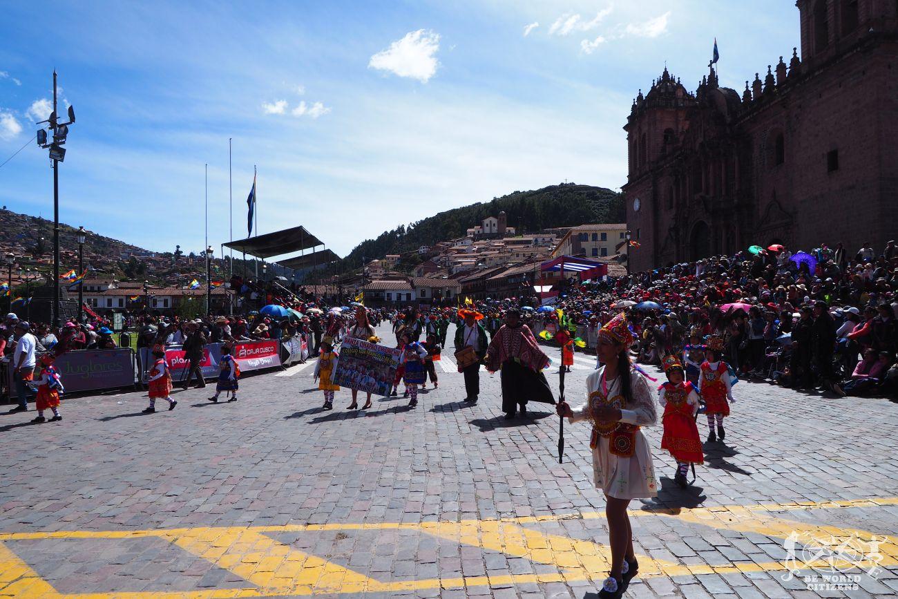 Perù: Cuzco