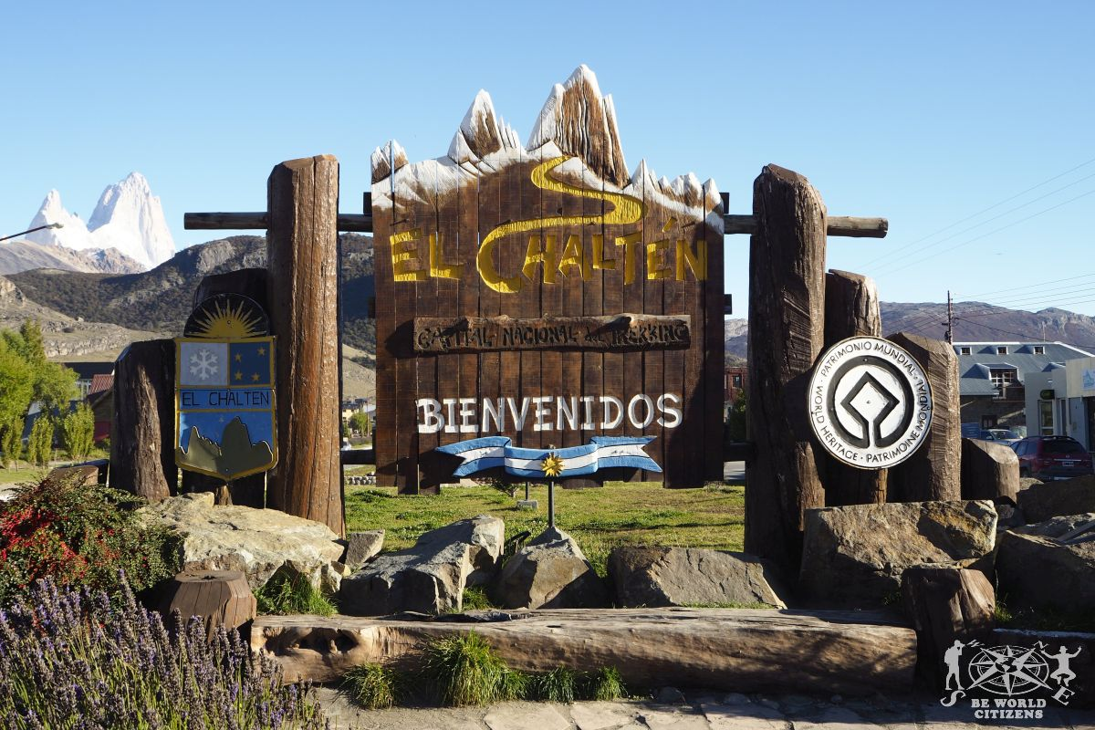 Argentina: El Chalten