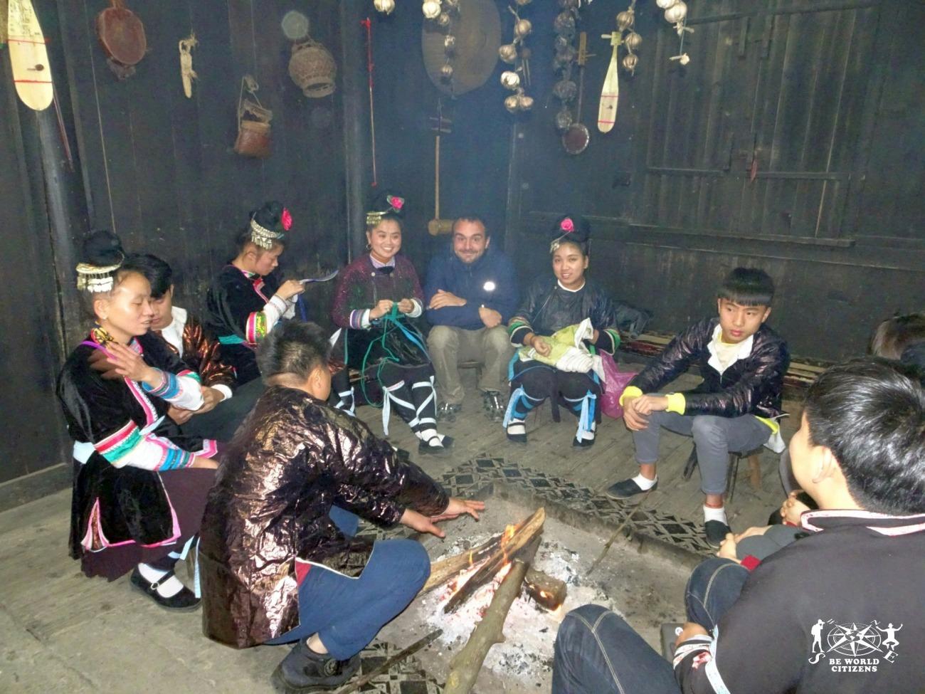 Guilin: Il villaggio tematico di Shangri-Là
