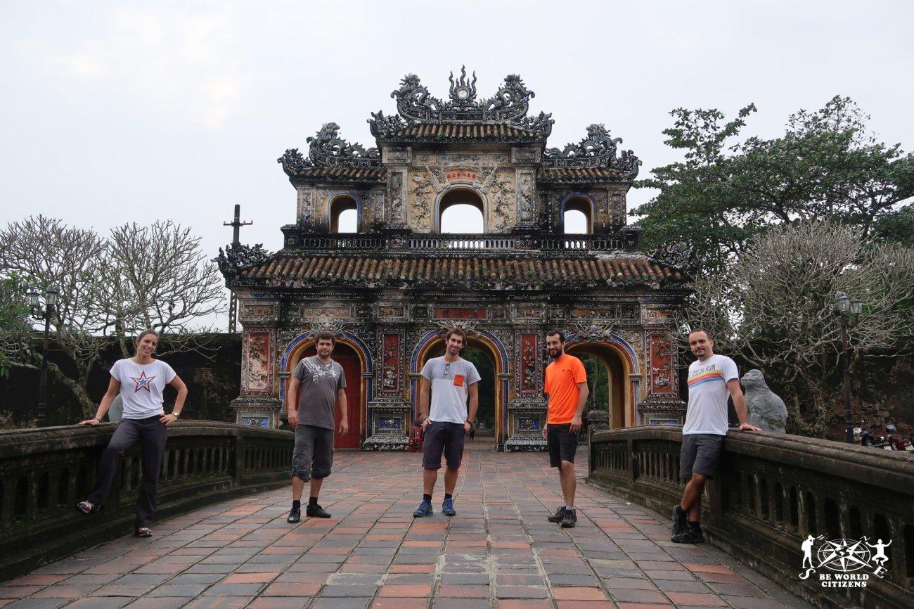 Vietnam: Città Imperiale di Huè