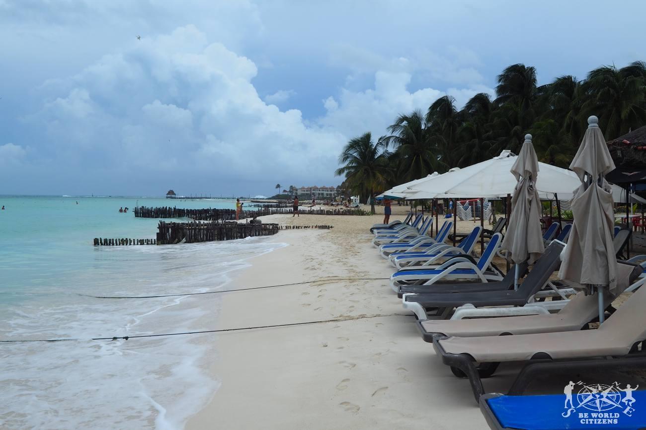 Messico: Isla Mujeres