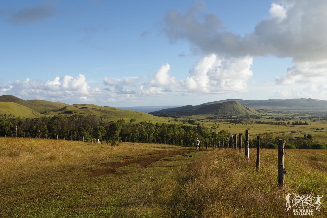 Isola di Pasqua: Tere Vak