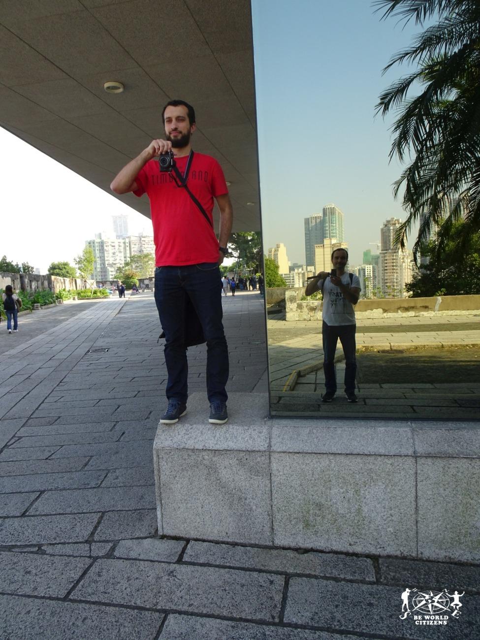 Macao: Riflessioni