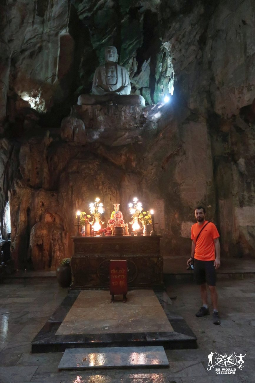 Vietnam: Marble Mountains