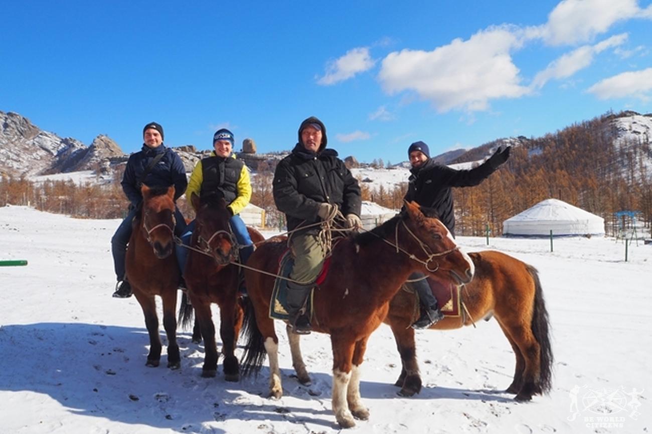 Mongolia (8)