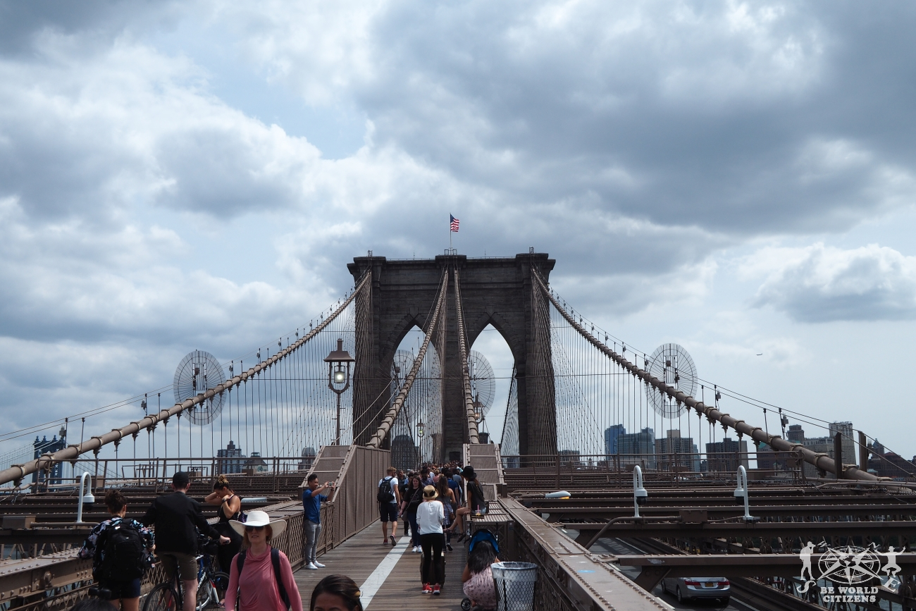USA: New York
