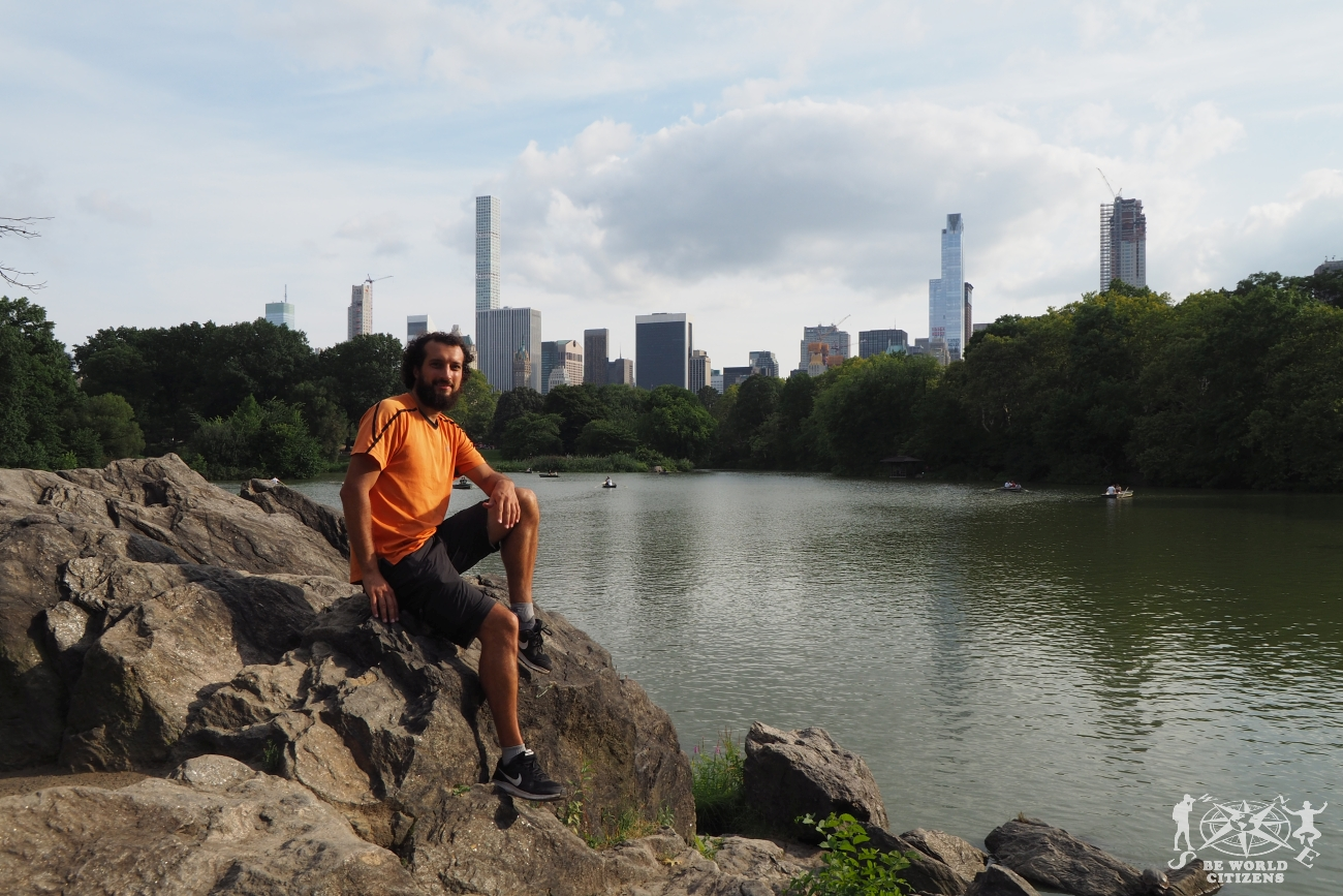 USA: New York Central Park