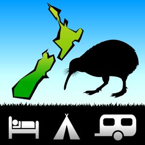 Nuova Zelanda Wikicamps NZ
