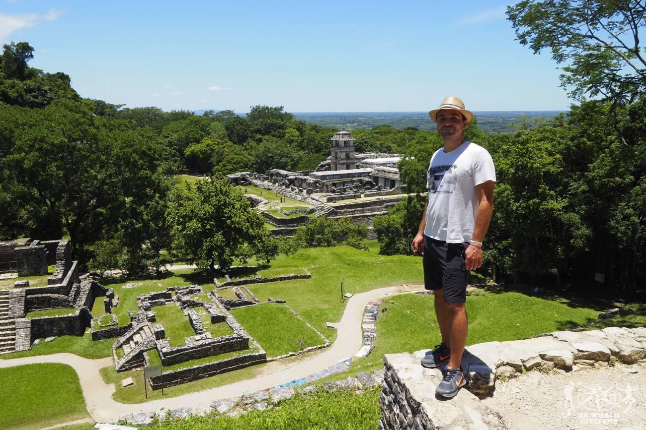 Messico: Palenque