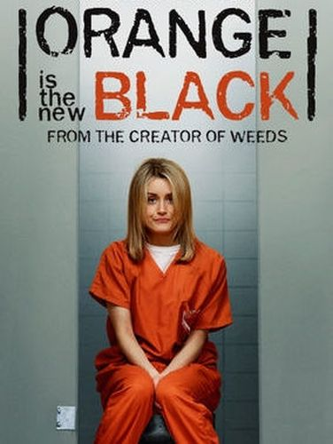 Piper Krapman - Orange Is The New Black