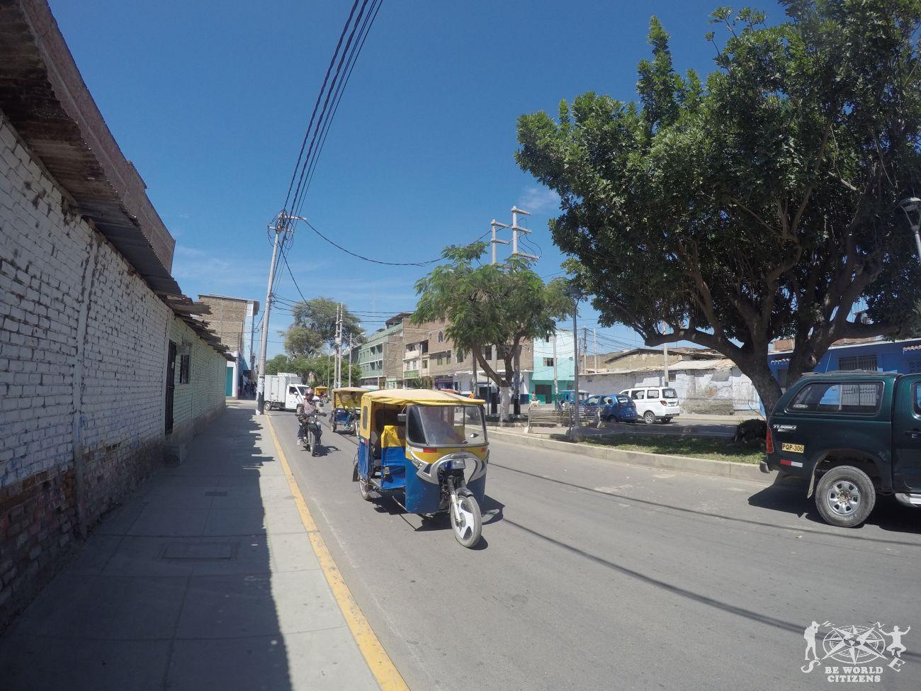 Perù: Piura