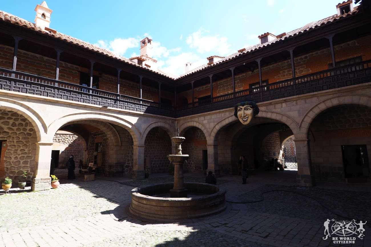 Bolivia: Potosi