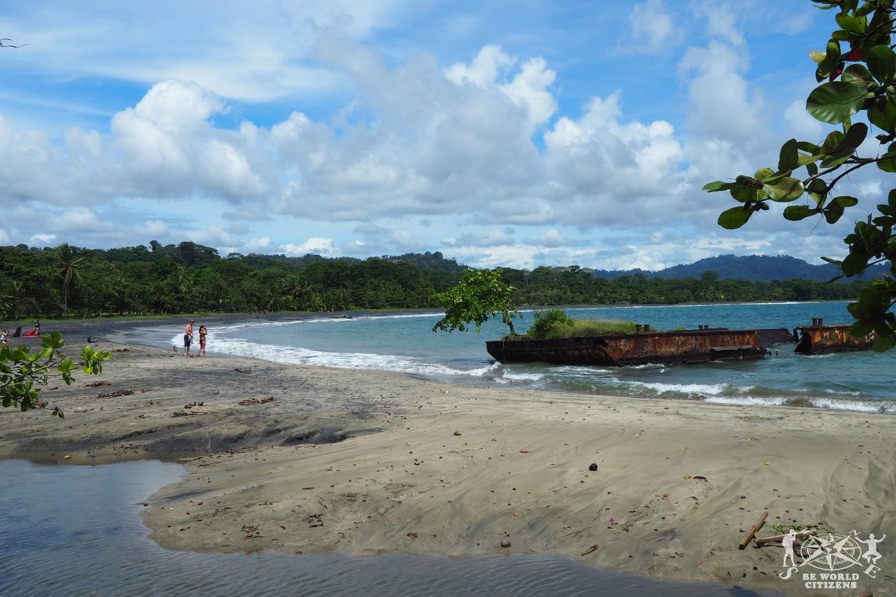 Costa Rica: Puerto Viejo